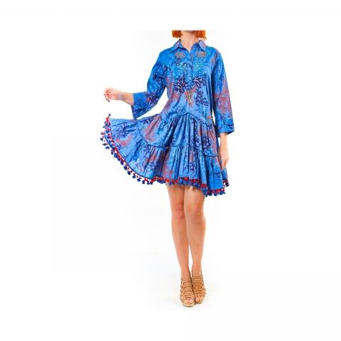 DRESS 52-0000005